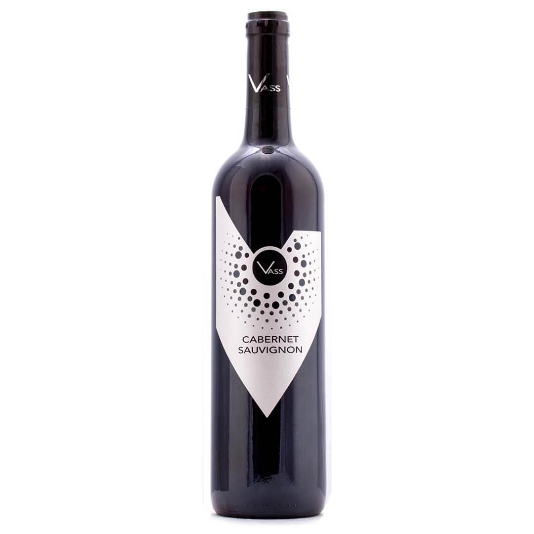 Cabernet Sauvignon száraz vörösbor