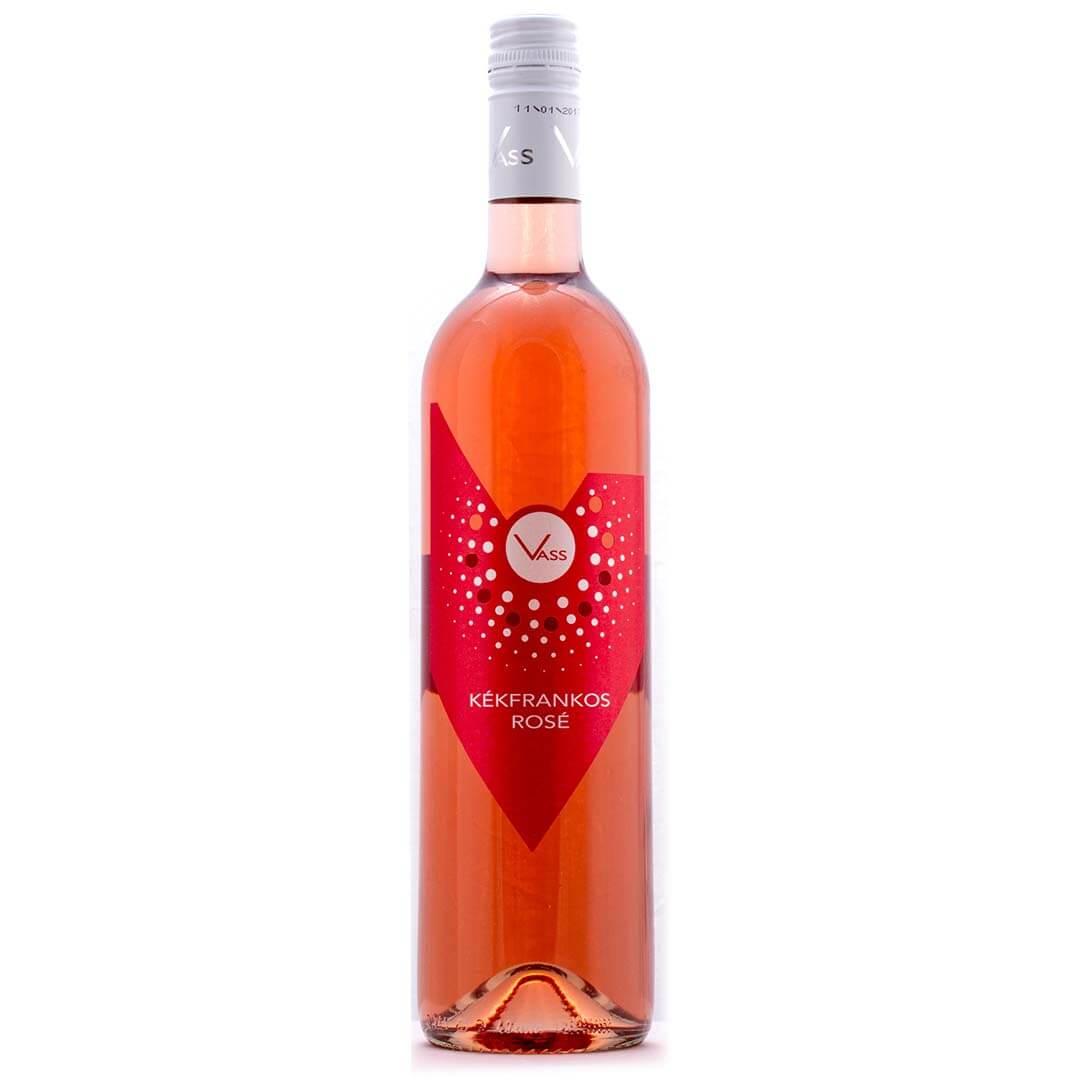 Kékfrankos Rosé száraz