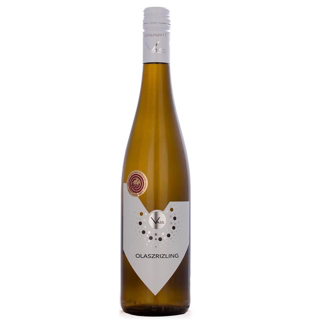 Olaszrizling száraz fehérbor
