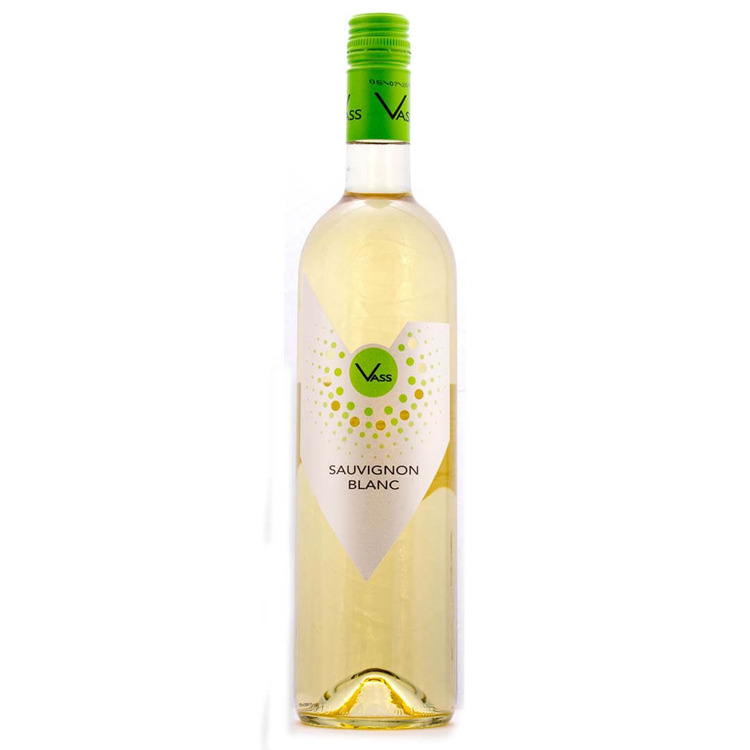 Sauvignon Blanc száraz fehérbor